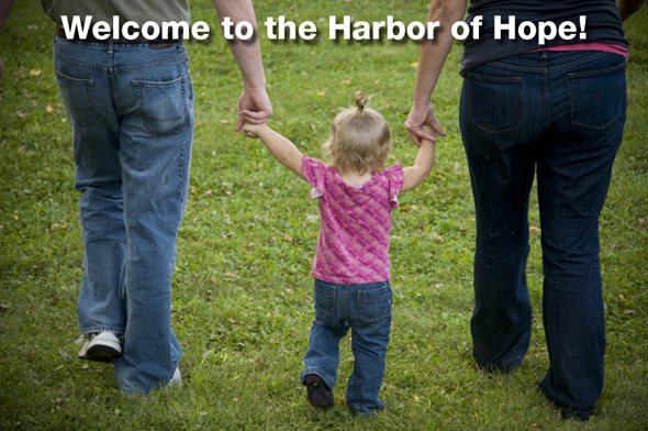 Welcome to Harbor of Hope